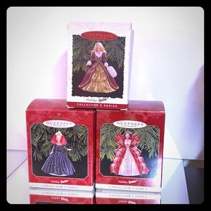 Other - Barbie ornaments